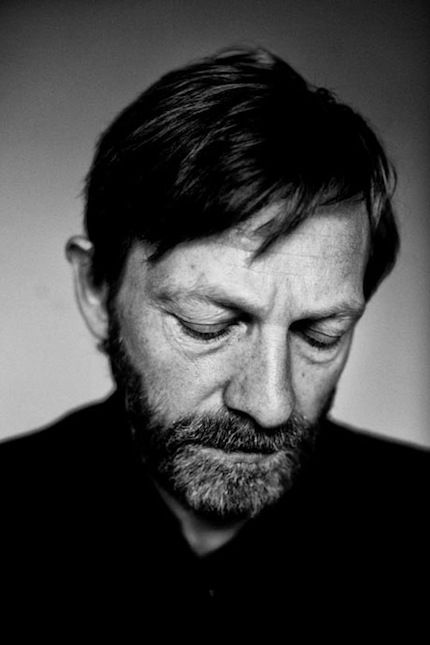 Michaël Borremans (1963) - Belgian painter and filmmaker who lives and works in Ghent. His painting technique draws on 18th-century art as well as the works of Édouard Manet and Degas. The artist also cites the Spanish court painter Diego Velázquez as an important influence.