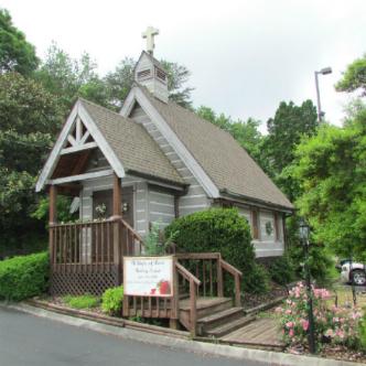 Vms Weddings Visit My Smokies Chapel Wedding Smoky Mountain Wedding Chapel
