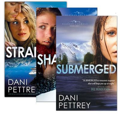 submerged alaskan courage book 1 pettrey dani