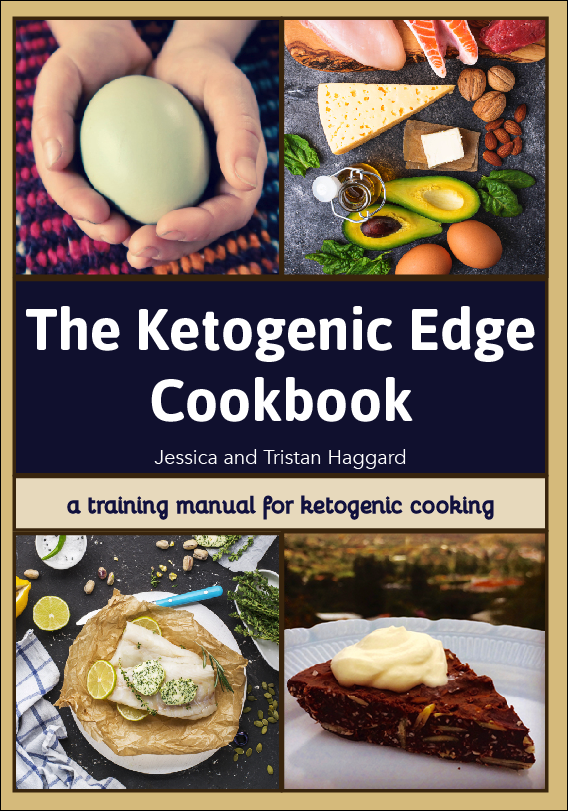 The Ketogenic Edge Cookbook A Training Manual For Low Carb Ketogenic And Paleo Cuisine Primal Edge Health Ketogenic Cookbook Ketogenic Lemon Benefits