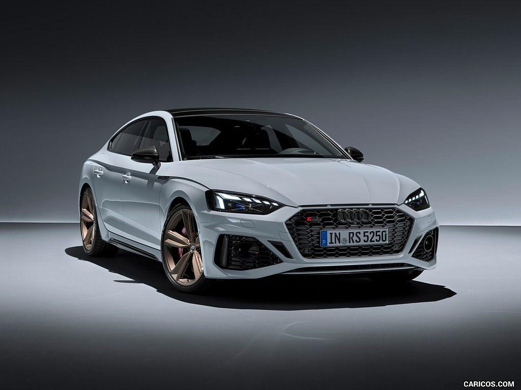 2020 Audi Rs 5 Sportback Wallpaper