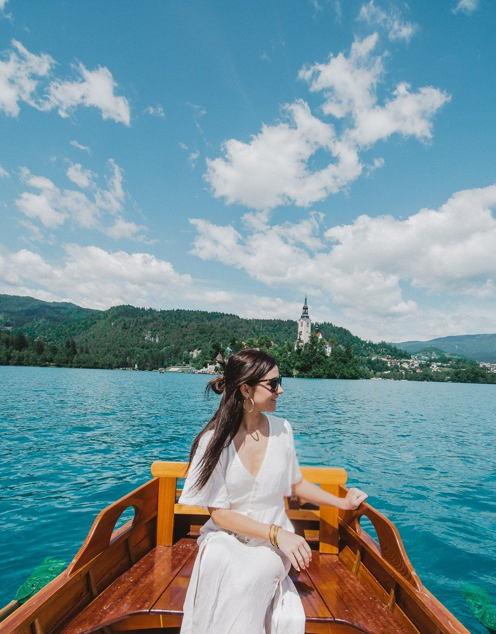 Travel guide to lake bled, slovenia: where to eat, stay and play.
