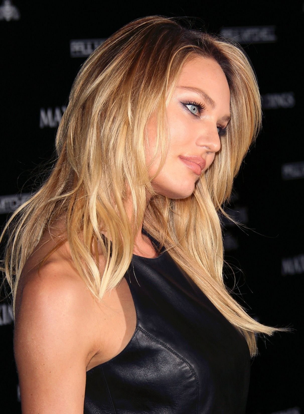 candice swanepoel maxim hot 100 party - Google Search