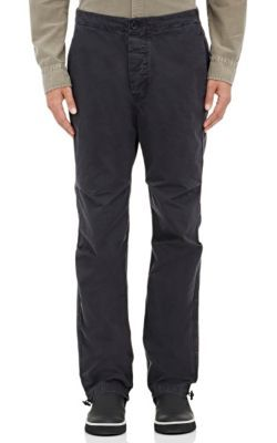 Mens Cotton Mountaineering Pants James Perse Discount Prices Pre Order Cheap Real Clearance Sneakernews Store Sale Online VoY8cs