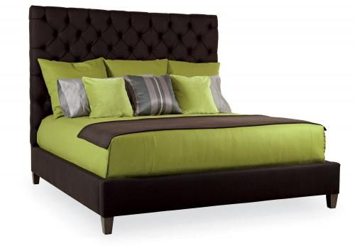 Upholstered Bed | Bernhardt
