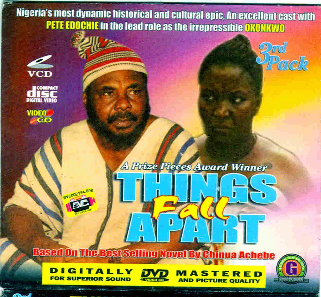 Falling Apart 1 - Nigerian Nollywood Movies