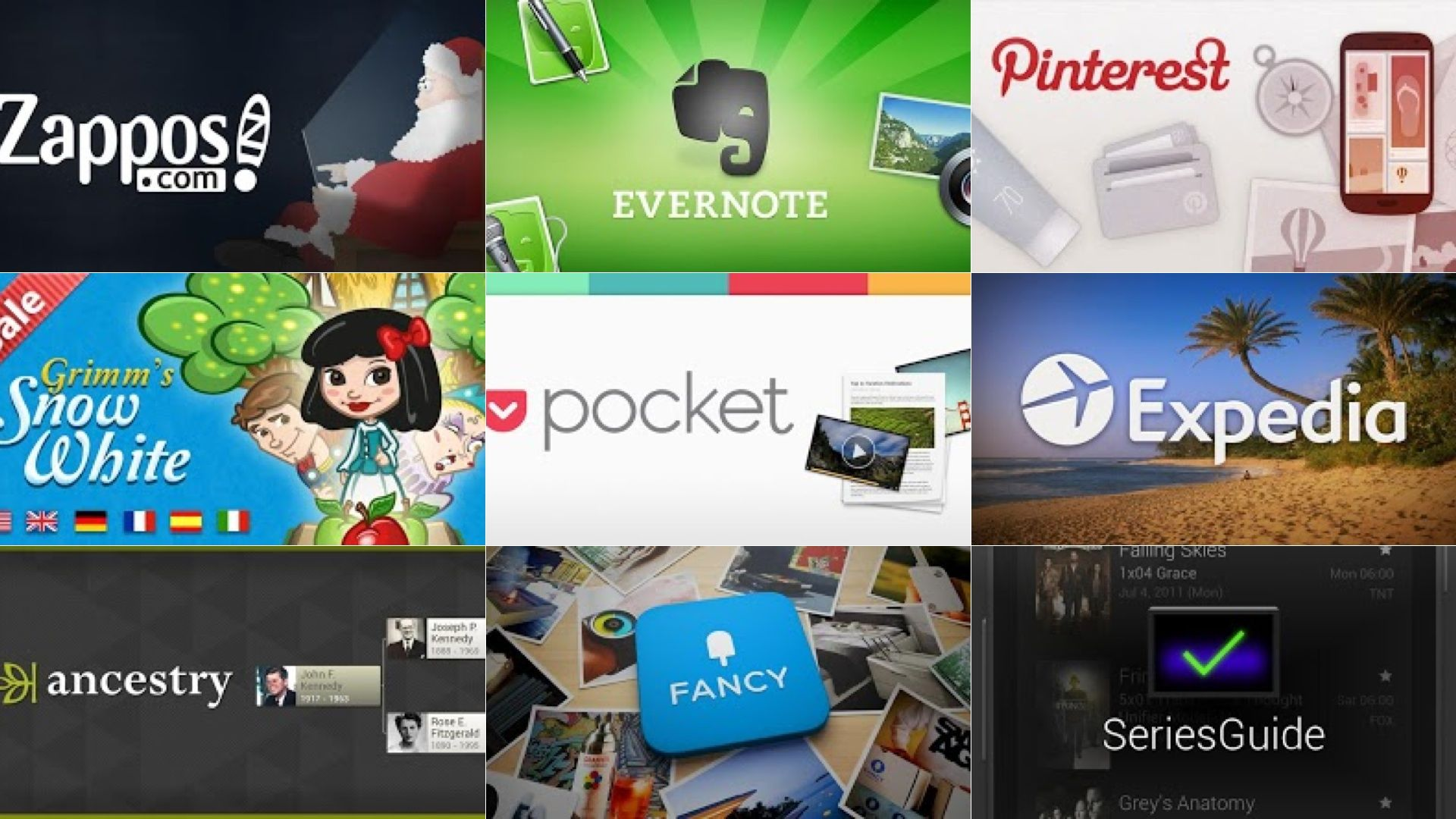 Google Lists Best Android Apps of 2012 - http://tiny.cc/volypw ...