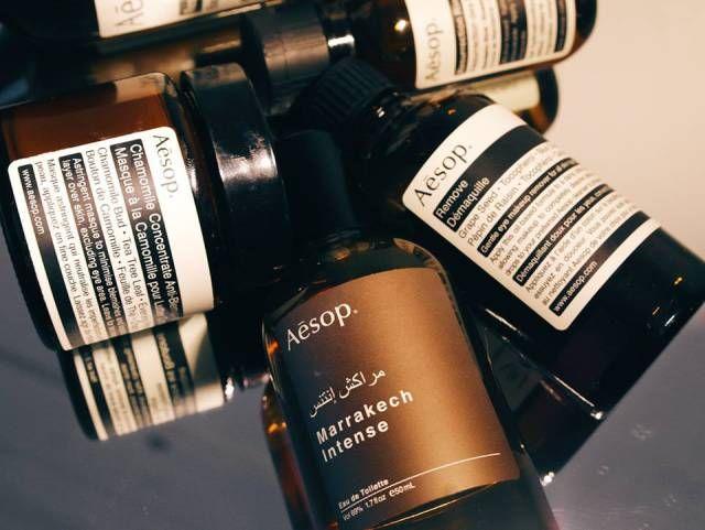 Aesop review Natural Skin care