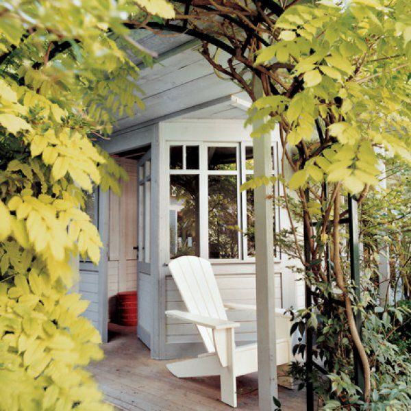 Awesome Cabane De Jardin Que Choisir Pictures - Matkin.info ...