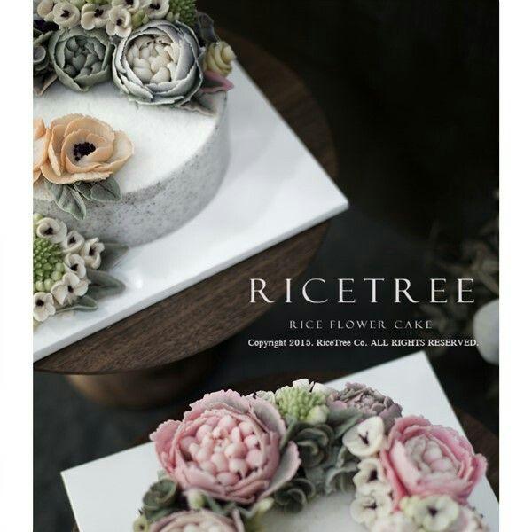 Ricetree Rice cake Class