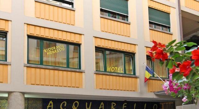 Acquarello Swiss Quality Hotel - 3 Star #Hotel - $77 - #Hotels #Switzerland #Lugano http://www.justigo.us/hotels/switzerland/lugano/hotelacquarallolugano_4765.html