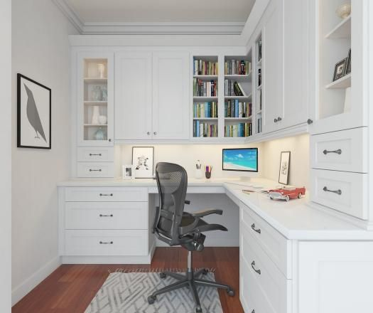 Pre Embled Office Cabinets