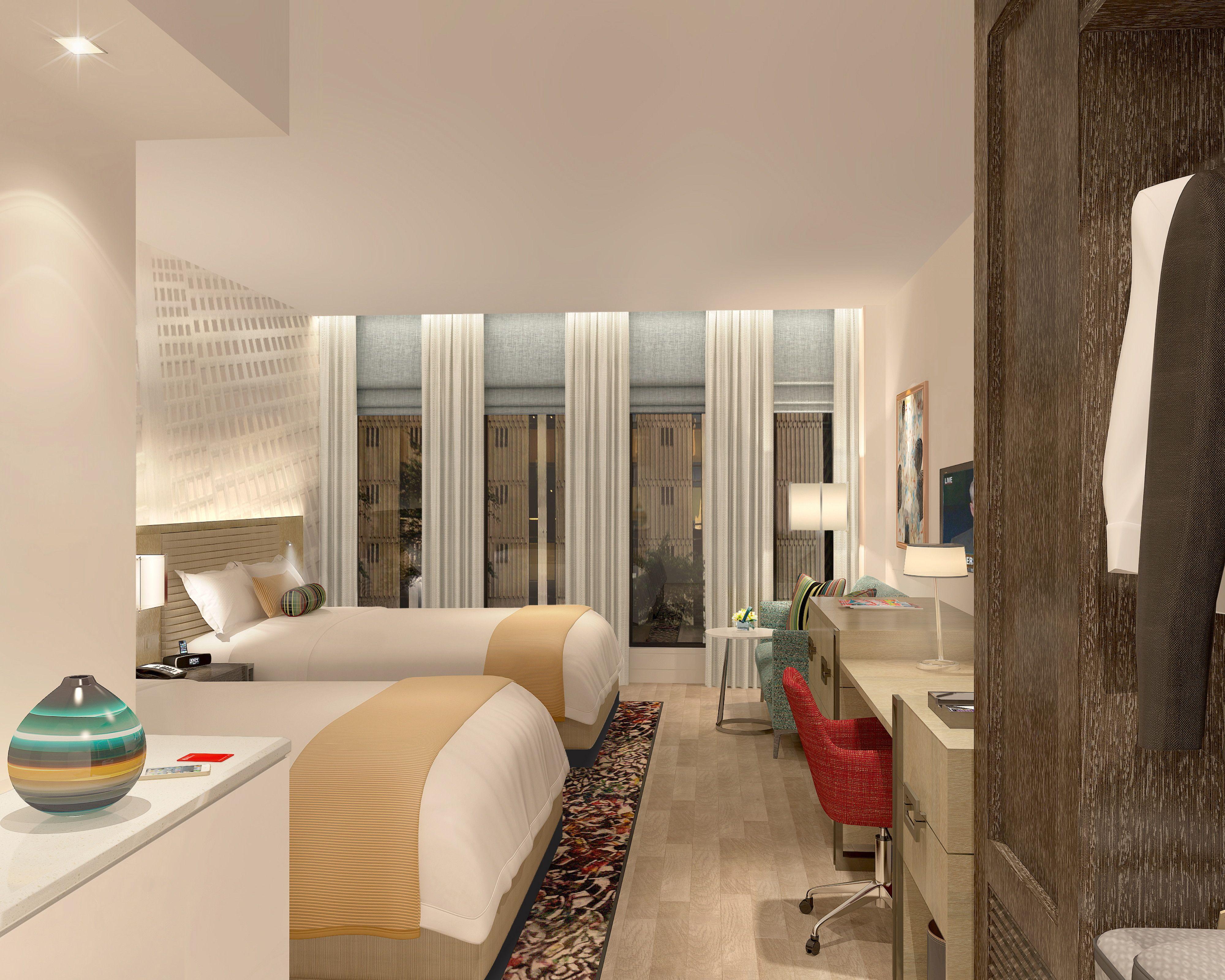 Modern Bedrooms Make A Future Reservation At Http Www Ihg Com Hotelindigo Hotels Us En Atlanta Atlid Hoteldetail Hotel Atlanta Hotels Modern Bedroom