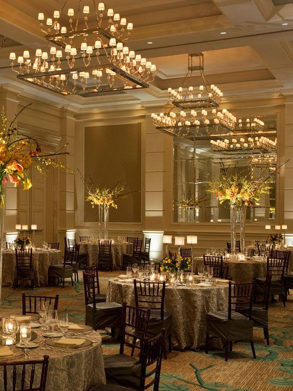 Custom chandelier for st regis ballroom from light littman custom chandelier for st regis ballroom from light mozeypictures Gallery