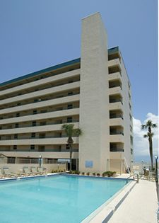 Southpoint Condos at Ponce Inlet
