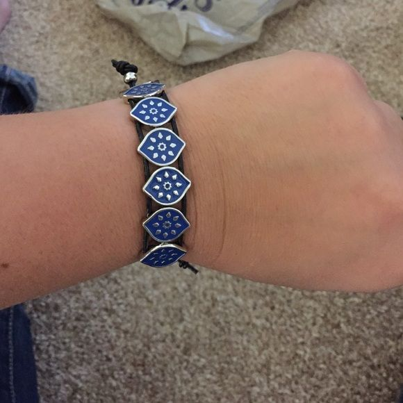 Jessica Simpson braclet New with tag Jessica Simpson braclet Jessica Simpson Jewelry