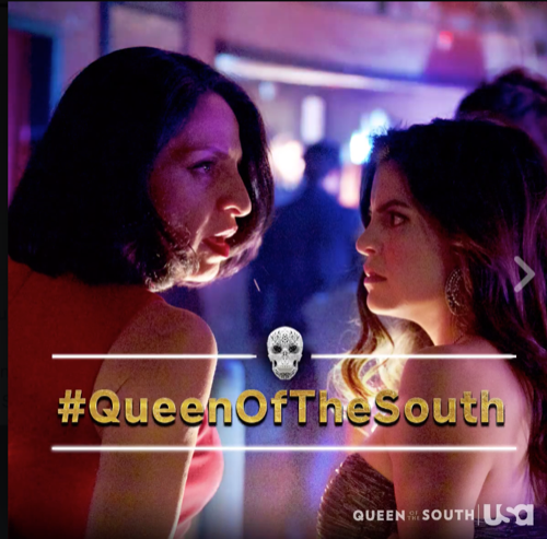 Queen Of The South Recap 8317 Season 2 Episode 9 Sacar Con Sifón