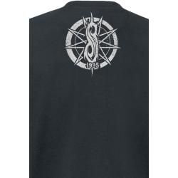 Photo of Slipknot Flaming Goat T-Shirt