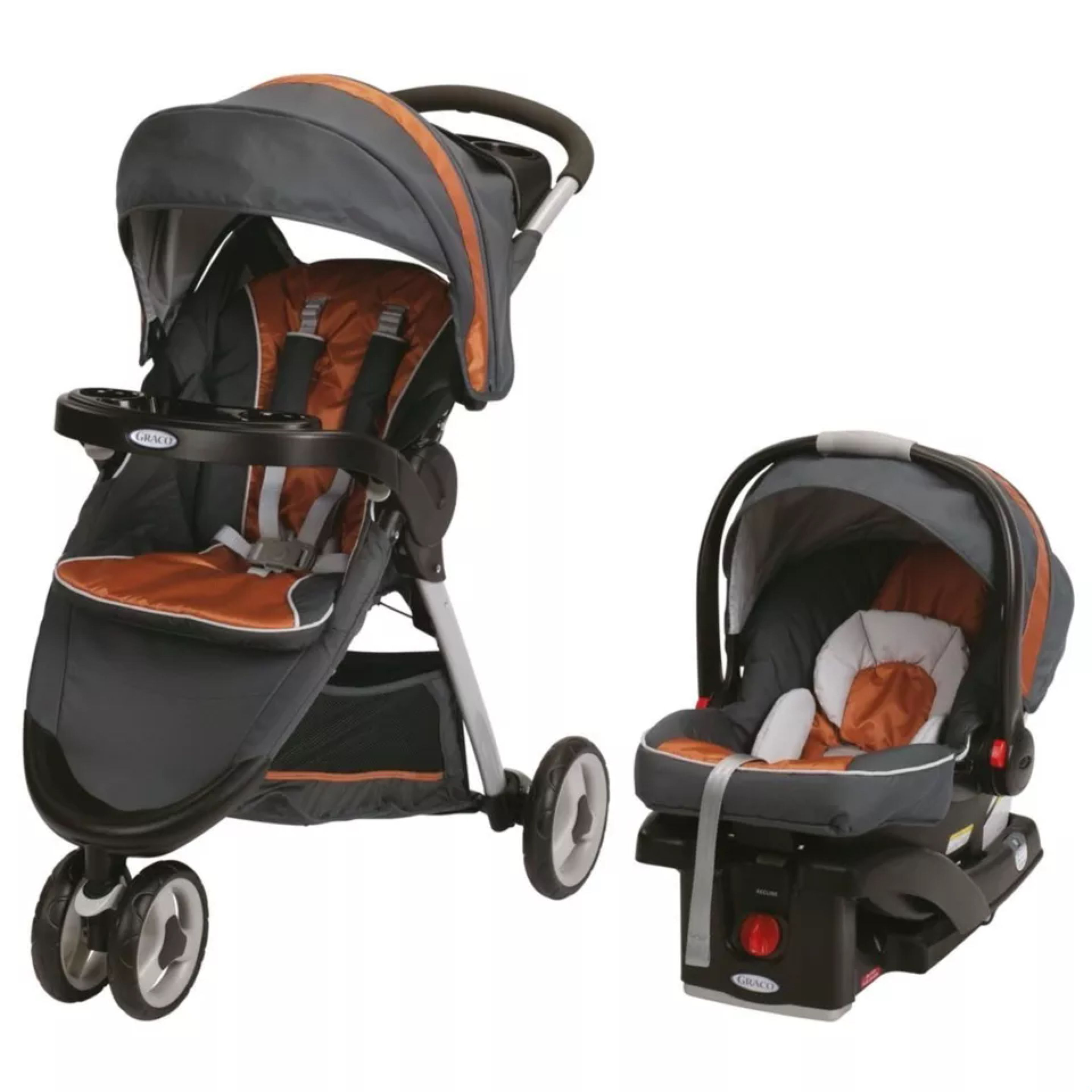 Pin by Staten on Baby Gear Travel systems for baby, Best