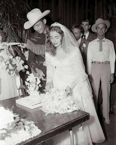 Old Love Songs For Wedding: ~Hank & Billie Jean's Wedding In Minden, LA.~