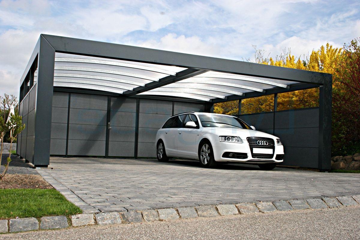 Carports Metal Kits 2021 in 2020 Garage design, Carport