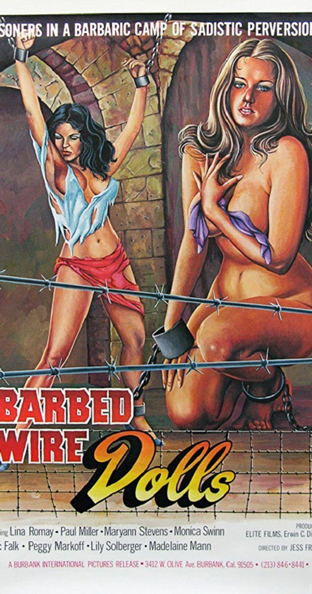 Watch Barbed Wire Dolls Full-Movie Streaming