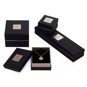 custom jewelry boxes manufacturer Jewelry Packaging wholesale