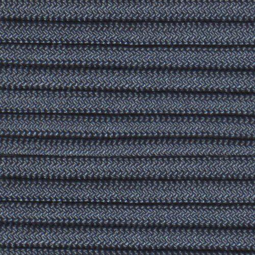 Navy Blue Paracord 50 Feet 550 lb 7 Strand Emergency Survival Bracelet