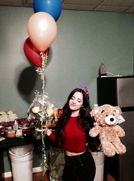 camila cabello birthday HAPPY 17th BIRTHDAY. LOVE YOU CAMILA   Fifth harmony   Camila  camila cabello birthday
