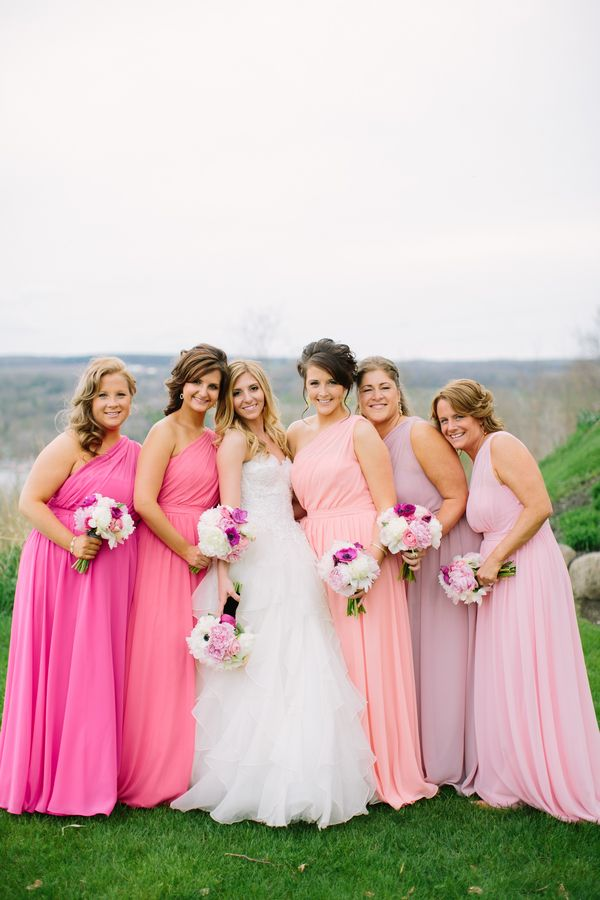 A Romantic Classic Wedding - Keri + Matt | Classic weddings ...