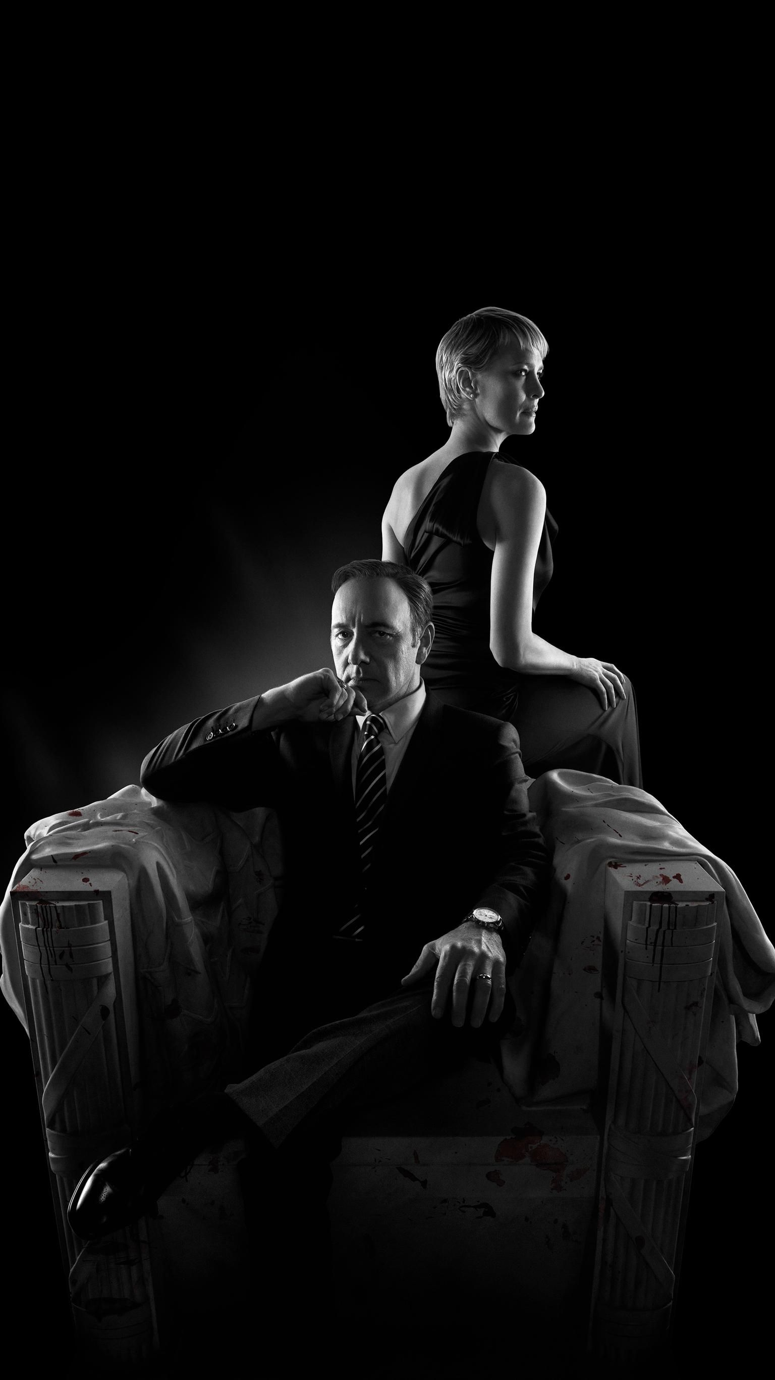 Moviemania Textless High Resolution Movie Wallpapers House Of Cards House Of Cards Poster Movie Wallpapers