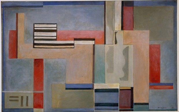Ha lavorato con uno tra i più grandi architetti del suo tempo, Giuseppe Terragni, e si è espresso nel segno di un astrattismo di matrice int...