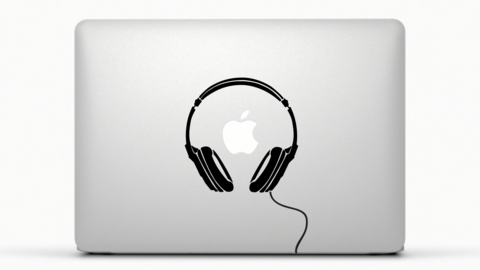 Headset MacBook