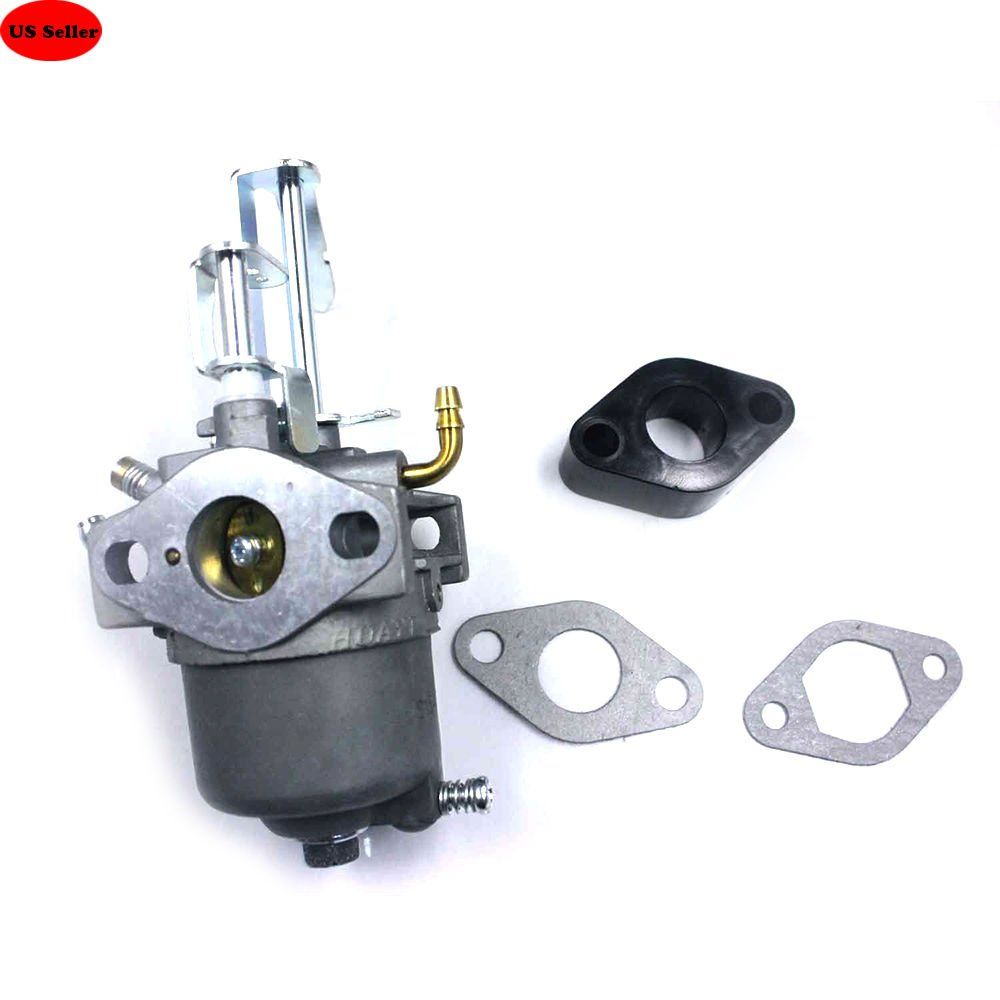 fastoworld NEW Carburetor For Toro Power Clear 180 and 418 ZR ZE