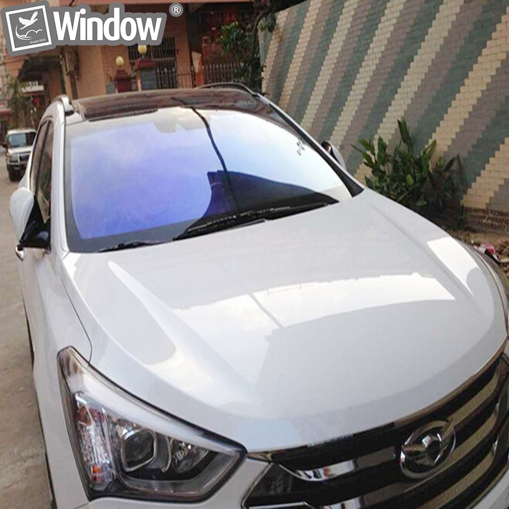 Window Tint Film Shades