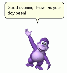Bonzibuddy Ported To Mac Os X World Leaders Breathe Sigh Of Relief Miss The Old Days Childhood Memories Nerd Love