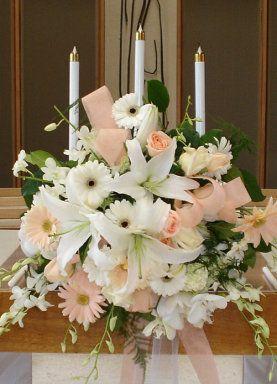 Me ayudais a poner fotos de las flores de la iglesia??