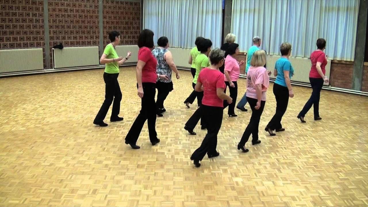 Andalouse line dance danse en ligne chor graphie - Musique danse de salon gratuite ...