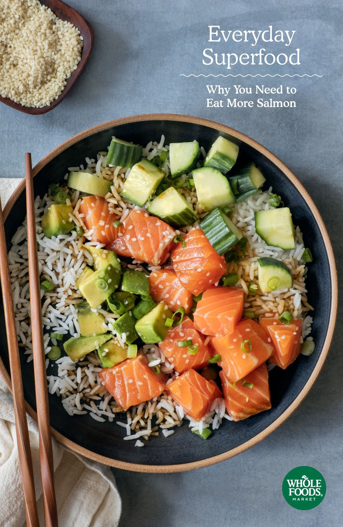 Everyday Superfood Why You Need to Eat More Salmon