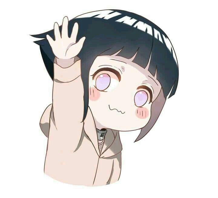 Kawaii little hinata naruto anime naruto otaku - Image de naruto ...