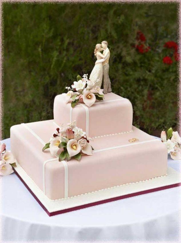 Hochzeitstorte Individuell Kreiert Mit Liebe Zum Detail gedacht für Calla Lily Hochzeitstorte