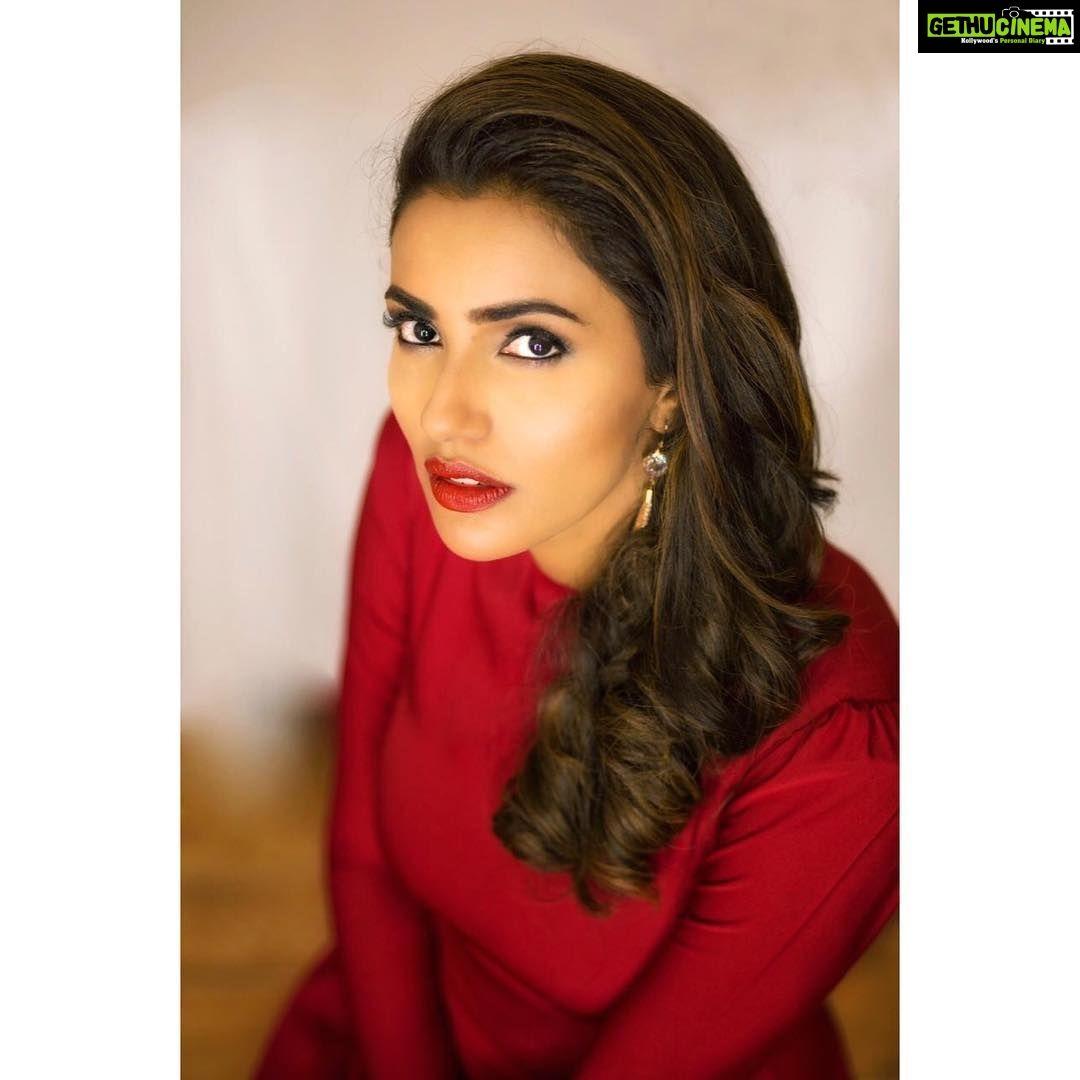 Panchatantra Actress Akshara Gowda 2019 Pretty Unseen Hd Gallery