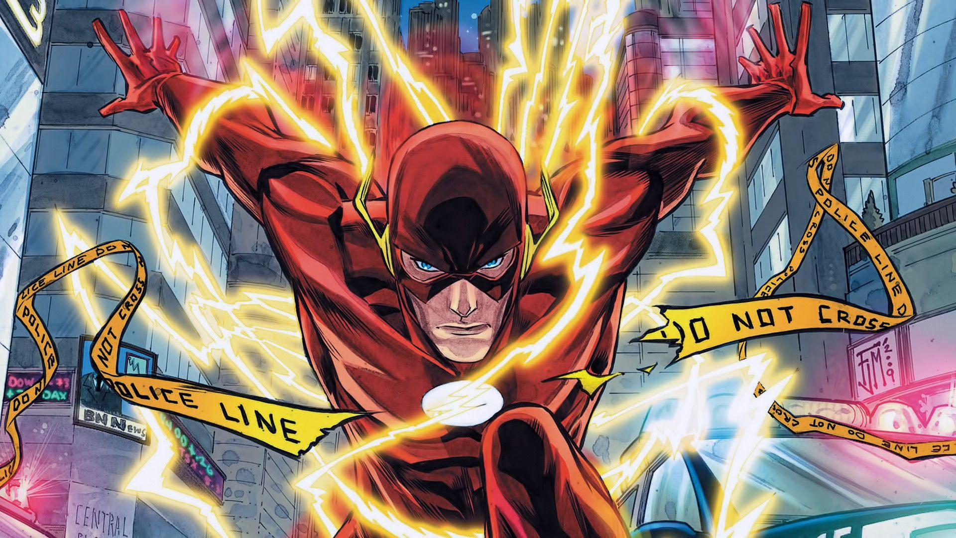 undefined The Flash Wallpaper (38 Wallpapers) | Adorable ...