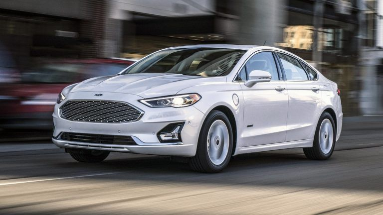 49++ Ford fusion hybrid images ideas