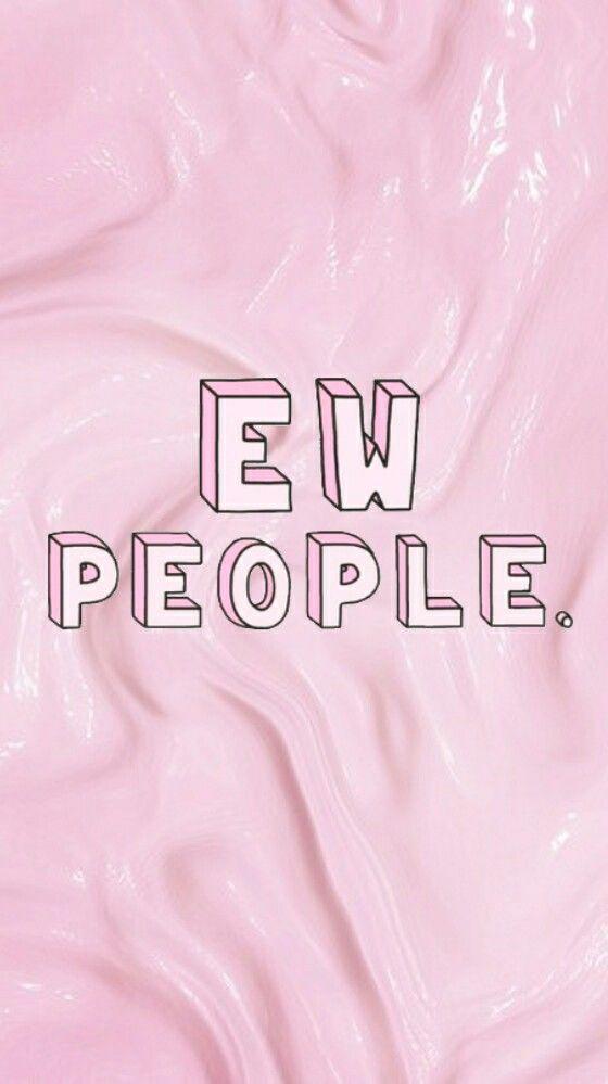 Pinterest Claudiagabg Sassy Wallpaper Pink Wallpaper Iphone Ew People