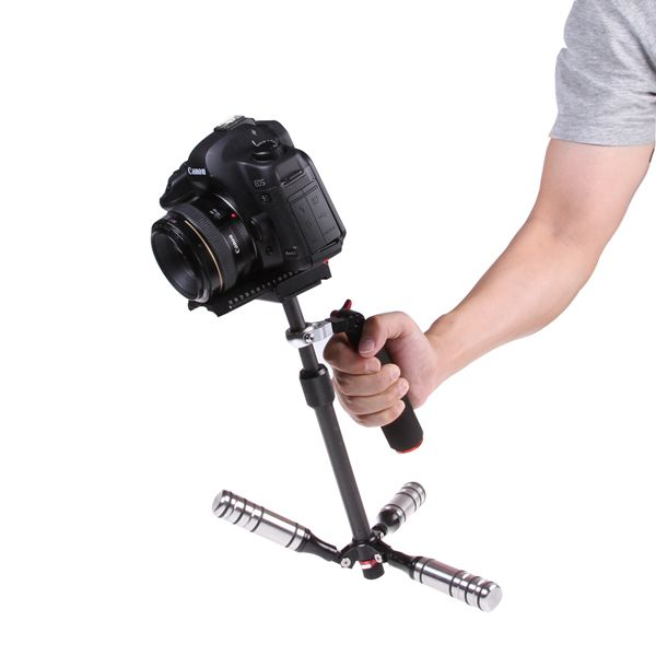 $203.20 (Buy here: http://appdeal.ru/cxph ) Professional Steadycam Steadicam Video Camcorder & DSLR Camera Stabilizer System for just $203.20