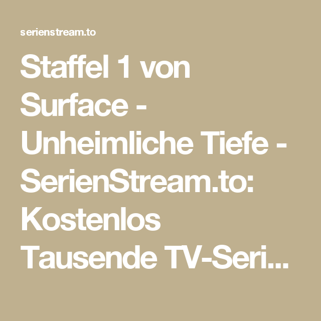 serien stream flash staffel 1