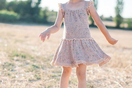 23 modèles adorables à crocheter pour enfants de 3 à 10 ans, tout droit  sortis 8b546e9045cf