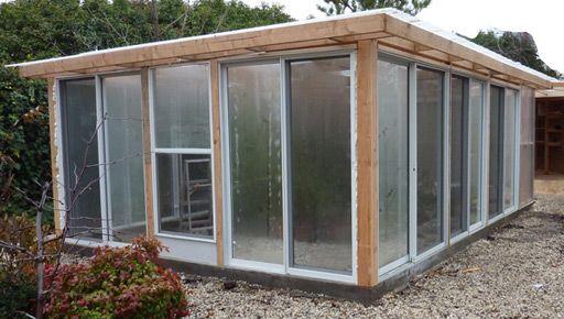 Sliding glass door greenhouse 2 garden fever pinterest sliding glass door greenhouse 2 planetlyrics Image collections