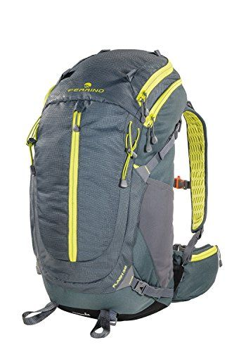 da4078f3d6e8 Ferrino Flash 32 Backpack Black ** You can get additional details at ...